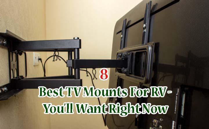 best-tv-mounts-for-rv